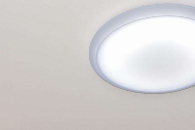 インテリアで重要な照明の種類