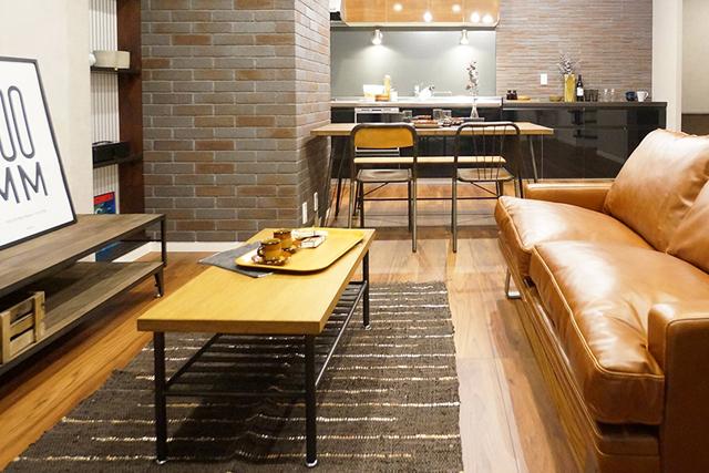 家具・インテリアをレイアウトする際の考え方~動線を意識した空間づくりを~